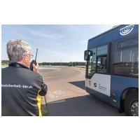 ADAC Berufskraftfahrerqualifikation Modul 5: Fahrgastsicherheit, Gesundheit am Arbeitsplatz