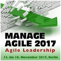 Manage Agile 2017