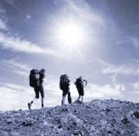 Klarheit gewinnen und die eigenen Grenzen erweitern - Fastenwandern für Führungskräfte in der Provence