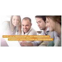 PowerPoint Excellence Modul I: PowerPoint-Effizienztechniken & Ideenworkshop