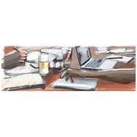 Arbeitsorganisation und Zeitmanagement