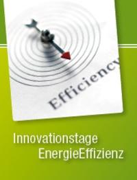 Innovationstage EnergieEffizienz