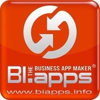Mobile Business Apps, ohne Programmierung! Teure und lange IT-Projekte waren gestern –  heute setzt BI.apps neue Maßstäbe.