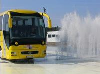 ADAC Berufskraftfahrer-Qualifikation Modul 1: Eco-Training mit Fahrtraining