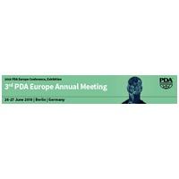 4th PDA Europe Annual Meeting