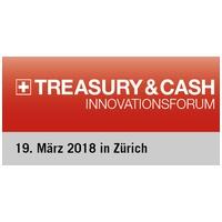Innovationsforum Treasury & Cash