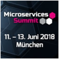 Microservices Summit 2018