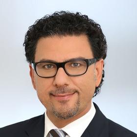 Trainer, Coach Medien- und Präsentationstraining - Giuseppe Lauria