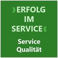 Service Qualität und Service Equipment