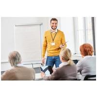Workshops teilnehmerorientiert planen und gestalten