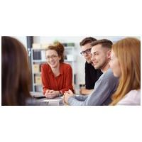 Kommunikationsberater/-referent - Die DAPR-Grundausbildung