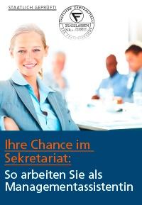 E-Learning - Rechtssicher im Sekretariat - Briefgeheimnis, Kündigung, Vollmacht