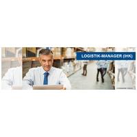Logistik-Manager/-in (IHK)