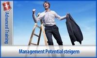 Management Potential - Steigern Sie Ihr eigenes Potential!