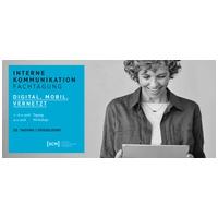 Interne Kommunikation - Kombiticket (Fachtagung und Workshop)