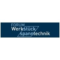 Forum Werkstückspanntechnik für die spanende Bearbeitung
