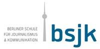 Berliner Schule für Journalismus und Kommunikation GmbH BSJK
