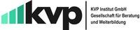 KVP Institut GmbH Gesell.für Beratung u. Weiterbildung