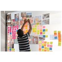 Design Thinking (2-Tages-Workshop)