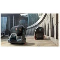 Design Thinking angewandt: Mobilität der Zukunft (2 Tage)