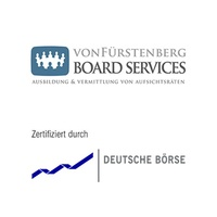 vonFürstenberg BOARD Services