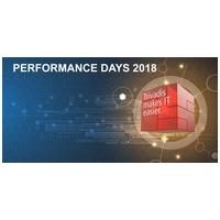 Performance Days 2019 (EN)