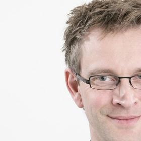 Trainer, Speaker, Coach EntscheidungsKompetenz - Andreas Zeuch