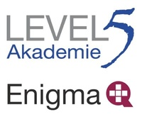 LEVEL5 Akademie/Enigma Q-plus