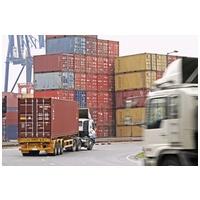 Ladungssicherung in Containern (CTU-Code)