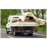 Ladungssicherung bei Kleintransportern (BKrFQG)