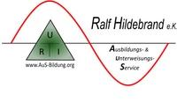 Ausbildungs- & Unterweisungs-Service Ralf Hildebrand e.K.