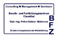 BFZ Berufs- und Fortbildungszentrum Clausthal