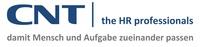 CNT Gesellschaft für Personal-und Organisationsentwicklung
