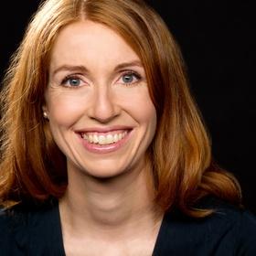 Trainer, Speaker, Coach Schaffensfreude: erfüllt leben, arbeiten - Ulrike Scheuermann