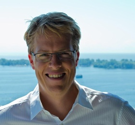 Trainer, Speaker, Coach Erfolgscoaching und Peak Performance - Moritz Ostwald