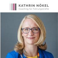 Kathrin Nökel | Coaching für Führungskräfte