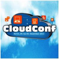 CloudConf 2013