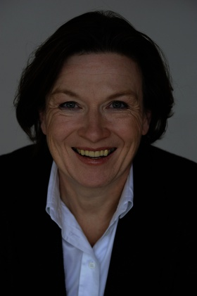 Trainer, Speaker, Coach Top Executive Coaching - Theresia Volk