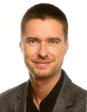 Trainer, Speaker, Coach Organisationsentwicklung - Christoph Stortz