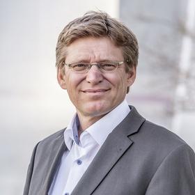 Trainer, Speaker, Coach Rhetorik, Präsentieren - Thomas Burger
