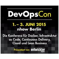 DevOps Conference 2015