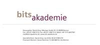 Inhouse - GS-Auftrag Einführungs-Seminar