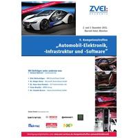 10. Kompetenztreffen Automobil-Elektonik, -Infrastruktur und -Software