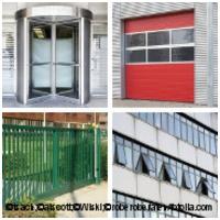 Befähigte Person zur Prüfung kraftbetätigter Fenster, Türen, Tore