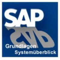 SAP Grundlagen - Systemüberblick