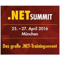 .NET Summit 2016