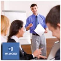 MS Word VBA Programmierung