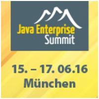 Java Enterprise Summit 2016