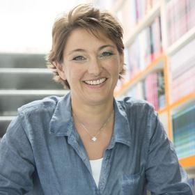 Trainer, Speaker, Coach Zeitmanagement für kreative Chaoten - Cordula Nussbaum, CSP