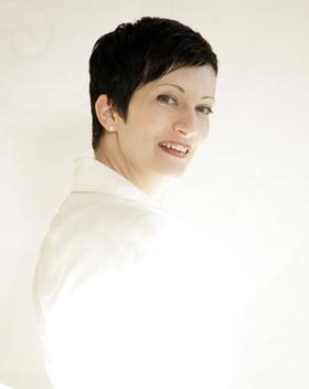 Trainer, Coach Profiling - Suzanne Grieger-Langer